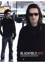 BLACKFIELD - Live In New York City (DVD/CD)