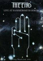 ENID - Live At Hammersmith (DVD)
