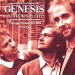 GENESIS - In The Windy City (2 CD)