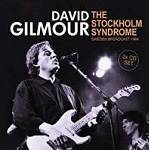 GILMOUR DAVID - The Stockholm Syndrome (2 CD)