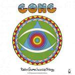 GONG - Radio Gnome Invisible Trilogy (4 CD)
