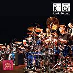 KING CRIMSON - Live in Toronto - November 20th 2015 (2 CD)