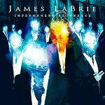 LABRIE JAMES - Impermanent Resonance (Standard CD)