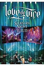 LOVE DE VICE - Silesian Night 11.11.11 (DVD)