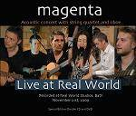 MAGENTA - Live At Real World (2 CD + DVD)