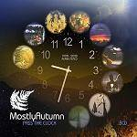 MOSTLY AUTUMN - Pass The Clock (3 CD)
