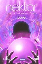 NEKTAR - Pure - Live In Germany (2 DVD)