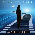 PARSONS ALAN - The Secret (Standard CD)