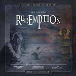 REDEMPTION - Original Album Collection (Limited 3 CD)