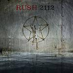 RUSH - 2112 - 40th Anniversary (2 CD + DVD)
