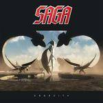 SAGA - Sagacity (2 CD Digipak)