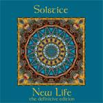 SOLSTICE - New Life - The Definitive Edition (double)