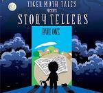 TIGER MOTH TALES - Story Tellers - Part One