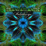 TRANSATLANTIC - Kaleidoscope (Deluxe 2CD+DVD+Bonus 5.1 Mix DVD-Video LP Sized Artbook)