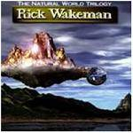 WAKEMAN RICK - The Natural World Trilogy (3 CD)
