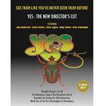 YES - The New Director's Cut - 35th Anniversary Tour (2 DVD)