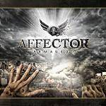 AFFECTOR - Harmagedon (Ltd O Card Edition with bonus tracks)