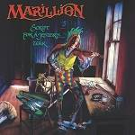 MARILLION - Script For A Jester's Tear (Deluxe 4 LP)