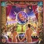 PENDRAGON - Not Of This World (Madfish edition)