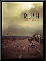 RUSH - Working Men (DVD)