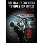 SCHENKER MICHAEL - Temple Of Rock – Live In Europe (DVD)