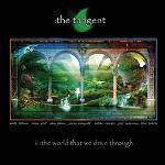 TANGENT - The World That We Drive Through