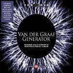 VAN DER GRAAF GENERATOR - Live In Concert At Metropolis Studios London (CD+DVD)