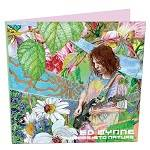 WYNNE ED - Shimmer Into Nature (Digipak)