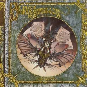 ANDERSON JON - Olias Of Sunhillow (CD+DVD)