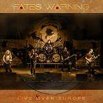 FATES WARNING - Live Over Europe (2 CD)