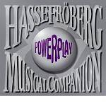 FROBERG HASSE - Musical Companion - Powerplay