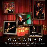 GALAHAD - Sleepless In Phoenixville - RoSFest 2007 (2 CD)