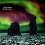 HACKETT STEVE - The Night Siren (2 LP + CD)