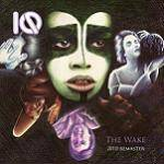 IQ - The Wake (+ bonus tracks)