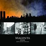 MAGENTA - Home 2019 (Limited Edition - SIGNED BY ROB REED)