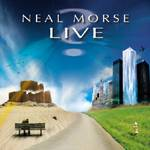 MORSE NEAL - ? Live (Double)