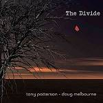 PATTERSON TONY&MELBOURNE DOUG - The Divide