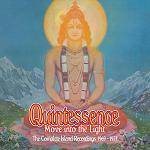 QUINTESSENCE - Move Into The Light - Complete Island Recordings 1969-71 (2 CD Remastered)
