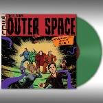RPWL - Tales From Outer Space (LP - LIMITED GREEN VINYL)