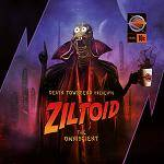 TOWNSEND DEVIN - Presents: Ziltoid