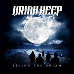 URIAH HEEP - Living The Dream (CD)