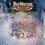 WAKEMAN RICK - Journey To The Centre Of The Earth (CD)