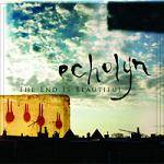 ECHOLYN - The End Is Beautiful (Digipak)