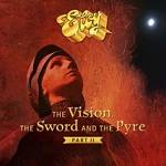 ELOY - The Vision, The Sword And The Pyre (Part 2) (2 LP)