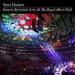 HACKETT STEVE - Genesis Revisited: Live at The Royal Albert Hall - 2020 Remaster (3 LP + 2 CD)