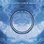 MOON SAFARI - Live In Mexico (2 CD)