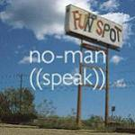 NO-MAN - Speak