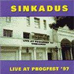 SINKADUS - Live At Progfest 97 (2 CD)
