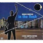 WATERS ROGER - In The Flesh - Live (2 CD+DVD)