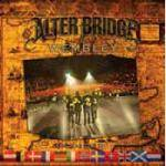 ALTER BRIDGE - Live At Wembley - European Tour 2011 (Blu-Ray + CD)